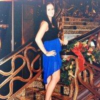 Rebecca Cavanaugh | Social Profile