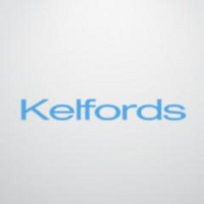 Kelfords | Social Profile