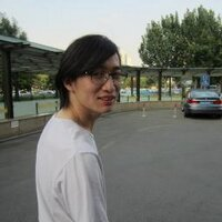 Jie Meng | Social Profile