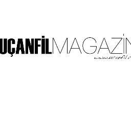 Uçanfil Magazin  Twitter Hesabı Profil Fotoğrafı