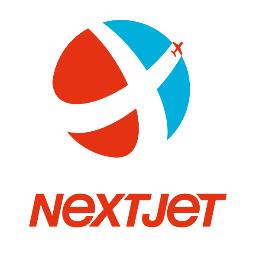 Nextjet  Twitter Hesabı Profil Fotoğrafı