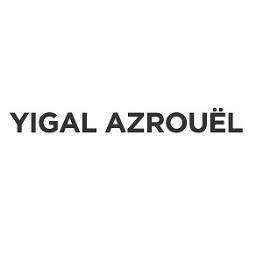 Yigal Azrouël Social Profile