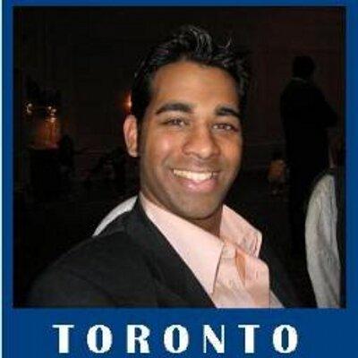 Toronto | Angelo | Social Profile