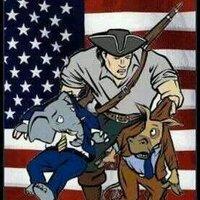 Patriot One | Social Profile