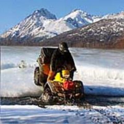 Alaska ATV Riders | Social Profile