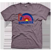 Nels Bangerter | Social Profile