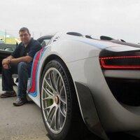 Hector Ocampo | Social Profile