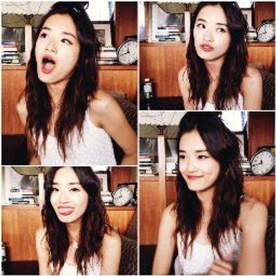 Lucia Pang | Social Profile