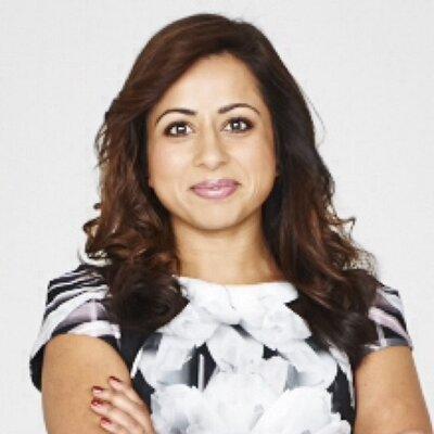Dr Nikita Kanani | Social Profile