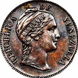 Monedas de Venezuela Social Profile