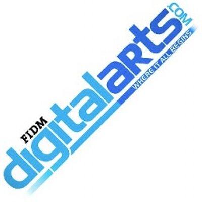 FIDMDigitalArts | Social Profile