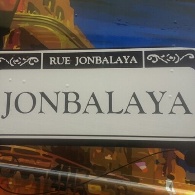 JONBALAYA Food Truck   Social Profile