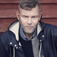 Arne Dahl | Social Profile