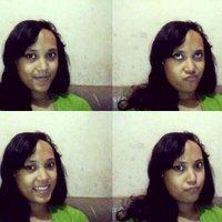 Jahra Pradini | Social Profile