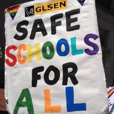 GLSEN Southern Maine