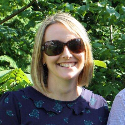Sarah Jones | Social Profile