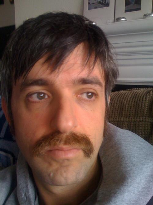 Alec Sulkin Social Profile