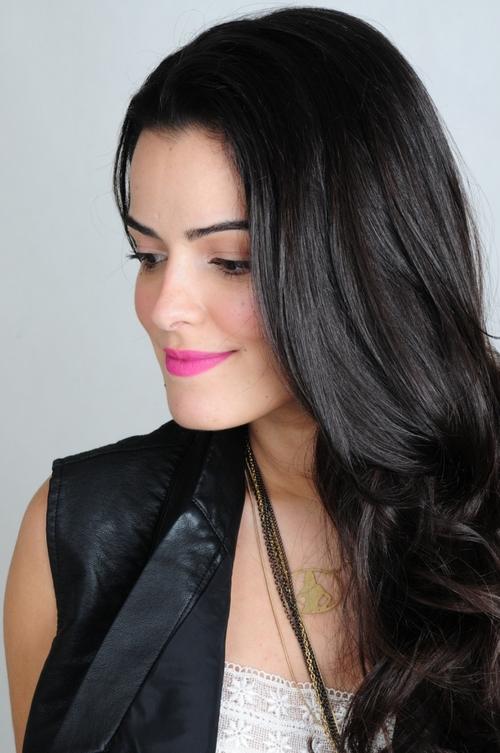 Mariah Bernardes Social Profile