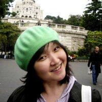 min jung, kim | Social Profile