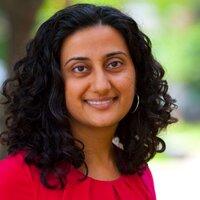 Sharmi Patel | Social Profile