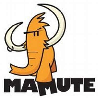 mamute   Social Profile