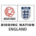 England 2018 Bid (@england2018bid) Twitter