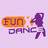 Visit @funxdanceradio on Twitter