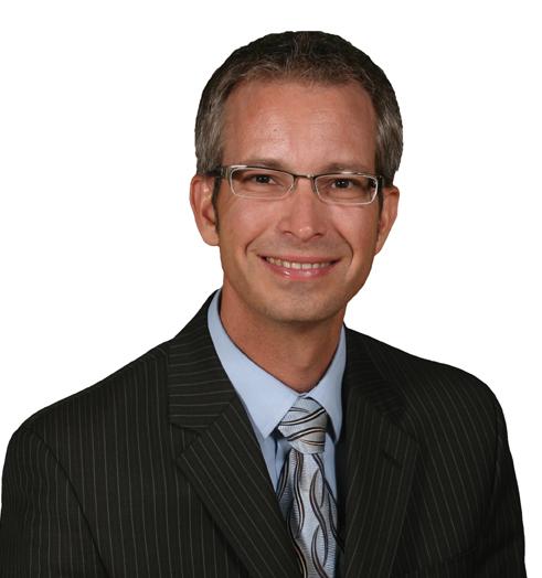 Bernard Bigras