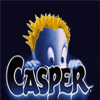 Casper McFadden | Social Profile