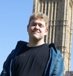 Tord Fauskanger Social Profile