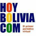 Photo of hoybolivia's Twitter profile avatar