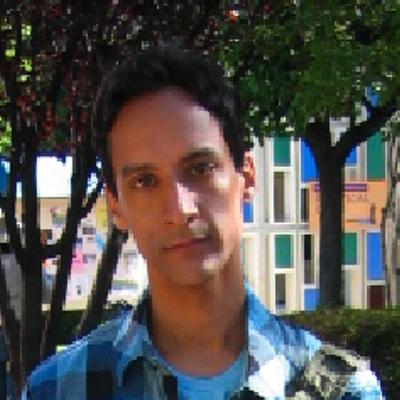 Abed Nadir | Social Profile