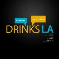 DrinksLA | Social Profile
