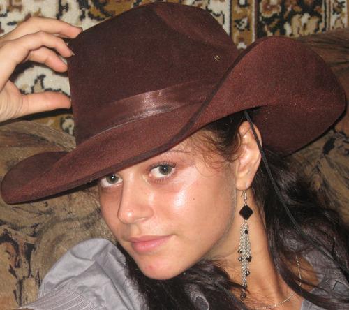 Katya Lebedeva Social Profile