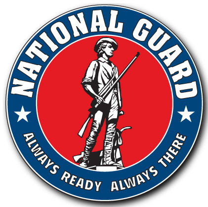 National Guard Social Profile