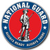 National Guard's Twitter Profile Picture