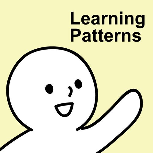ラーニング・パターン Social Profile