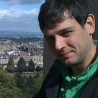 Jamie Fraser | Social Profile