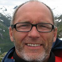 Frank Ertesvåg | Social Profile