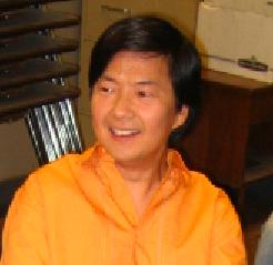 Benjamin Chang Social Profile