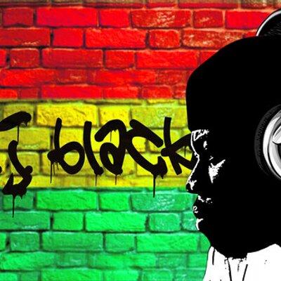 DJ BLACK | Social Profile