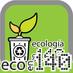 Ecología en 140 Social Profile