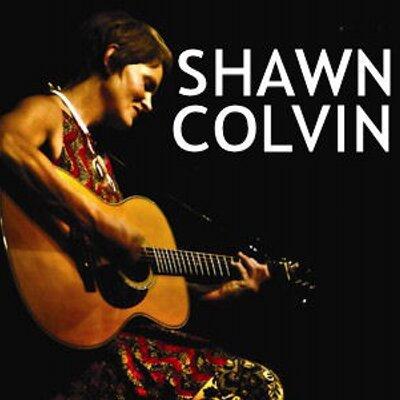 Shawn Colvin Fans | Social Profile