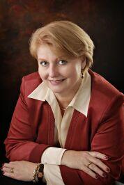 Mary Chapin