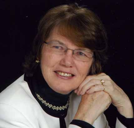 Dr. Ellen Weber Social Profile