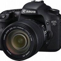 Canon EOS 7D | Social Profile