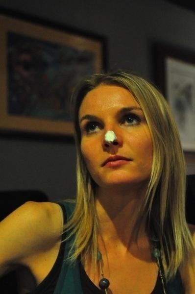 Diana Hossfeld Social Profile