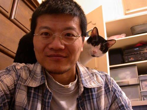 老貓 Social Profile