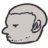 Olivier_face_normal