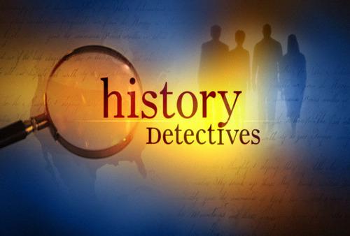 History Detectives Social Profile